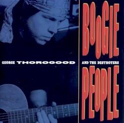 George Thorogood & the Destroyers - Oklahoma Sweetheart