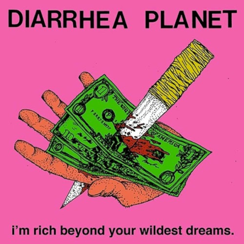 Diarrhea Planet - Separations