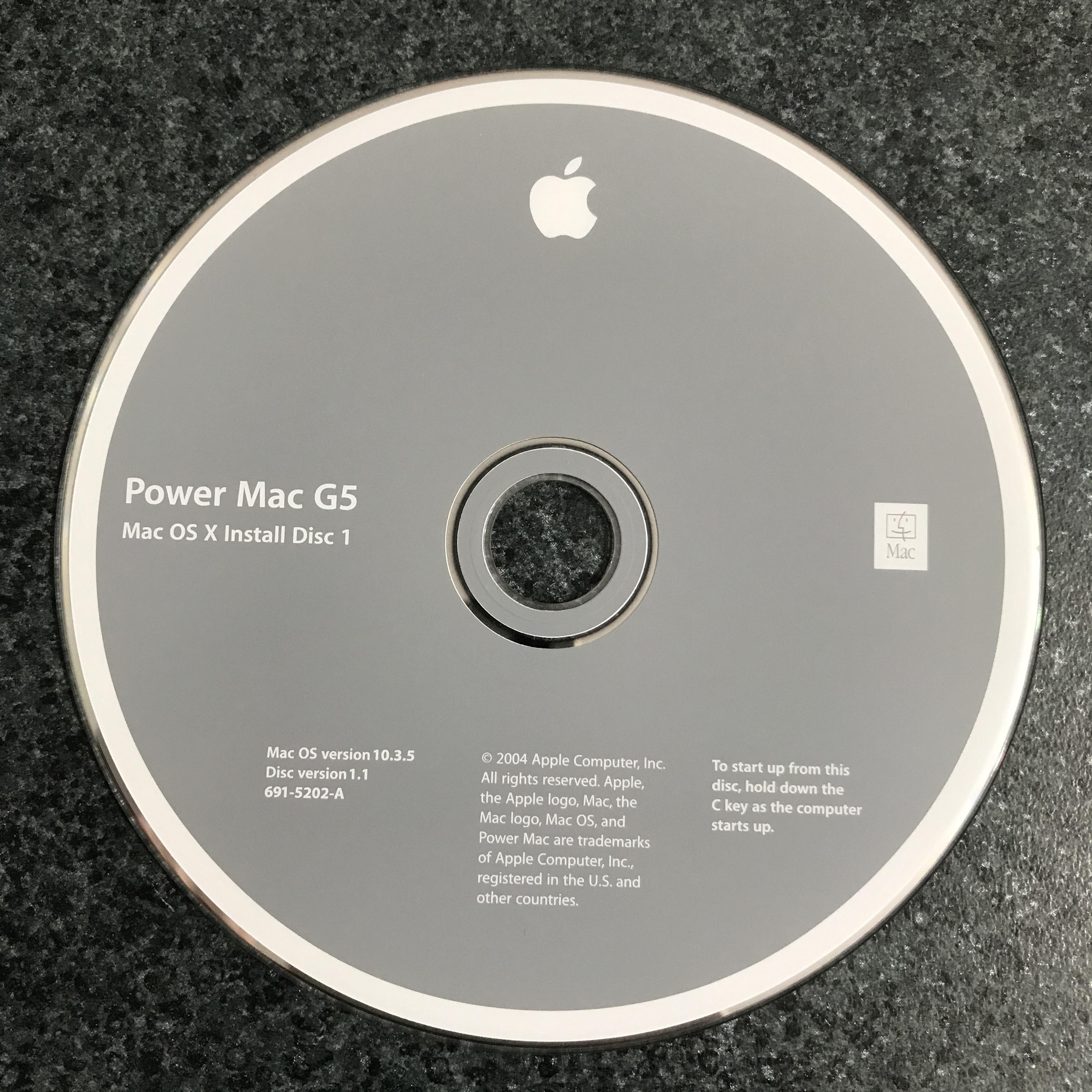 Mac Os X 10.3 0 Download