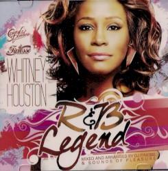 Whitney Houston - If I Told You That