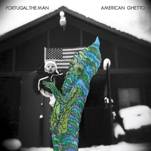 Portugal. The Man - All My People