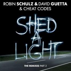Robin Schulz - Shed a Light (Heyder Remix)