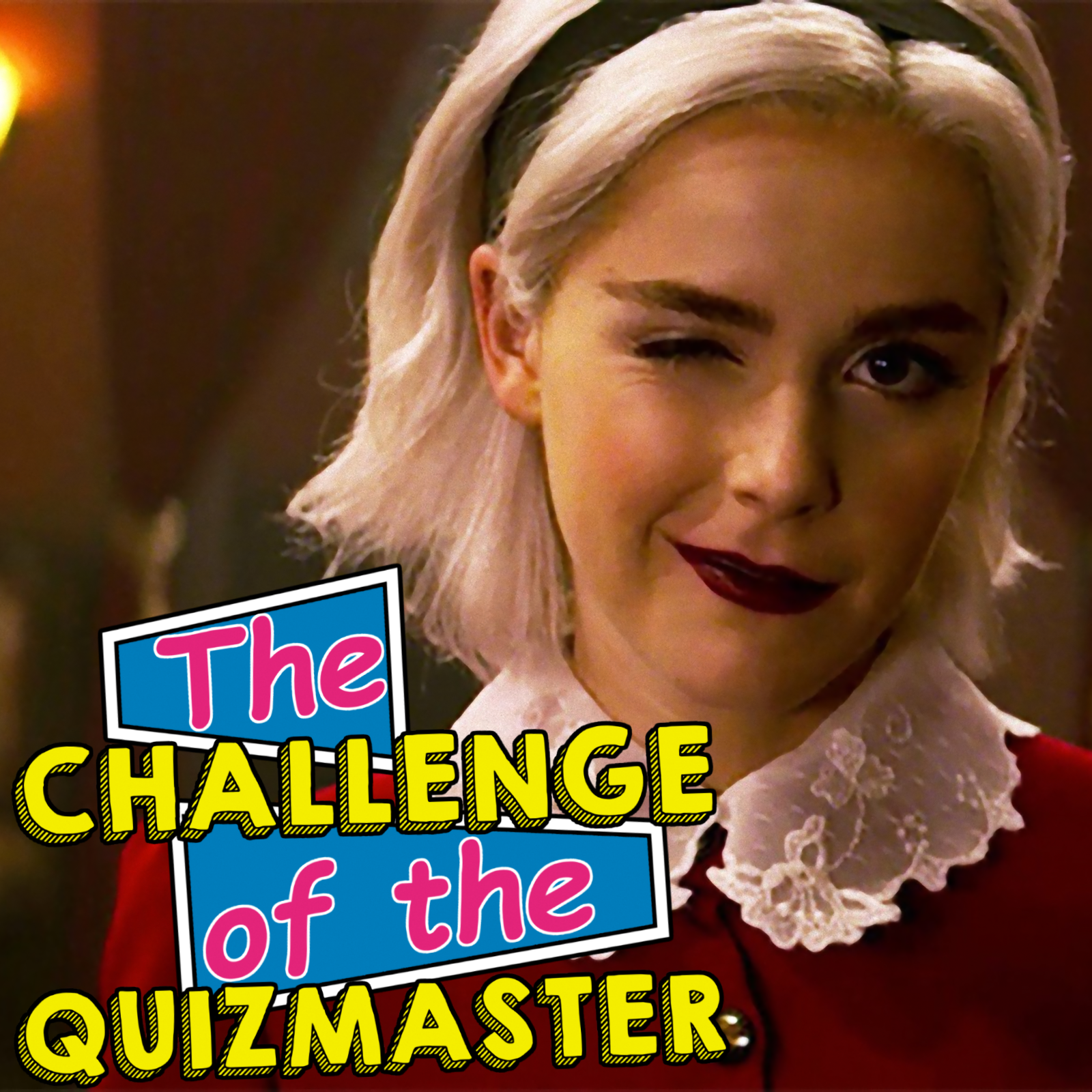 Which CAOS Lady Are You Based on Your Favorite Iconic Heroines? – The Challenge of the Quizmaster