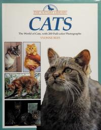 Cover of: Cats | Yvonne Rees