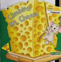 Cover of: Climbing Mt. Cheese |
