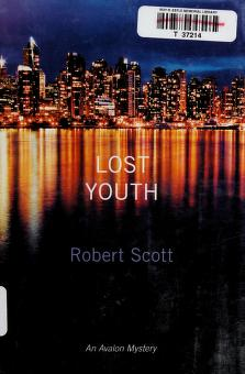 Cover of: Lost youth | Robert Scott