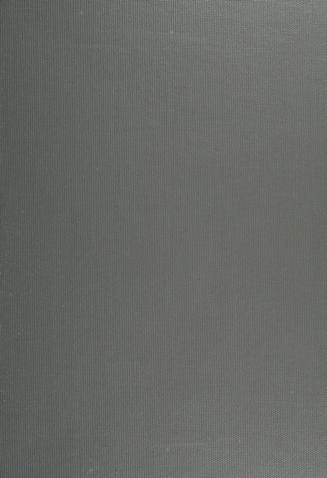 Cover of: Northern Manitoba : socio-economic projections, 1977-1991 | Margaret Kirkpatrick Strong
