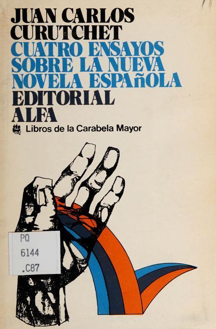 A partir de Luis Martín Santos by Juan Carlos Curutchet
