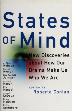 Cover of: States of mind | Roberta Conlan